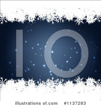Christmas Background Clipart #1137283 by vectorace