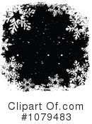 Snowflakes Clipart #1079483