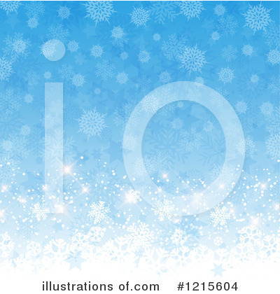 Snow Clipart #1215604 by KJ Pargeter