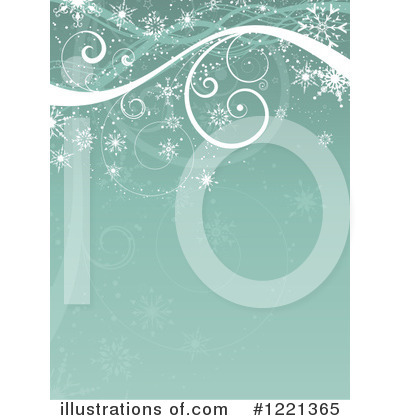 Snow Clipart #1221365 by KJ Pargeter