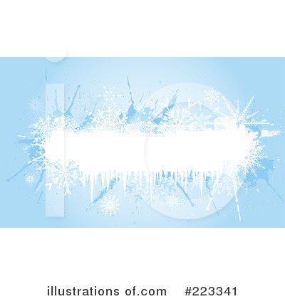 Icicle Clipart #223341 by KJ Pargeter