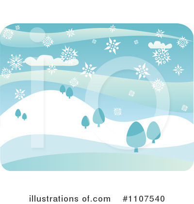 Season Clipart #1107540 by Amanda Kate