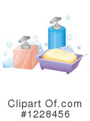 Soap Clipart #1228456 by Graphics RF