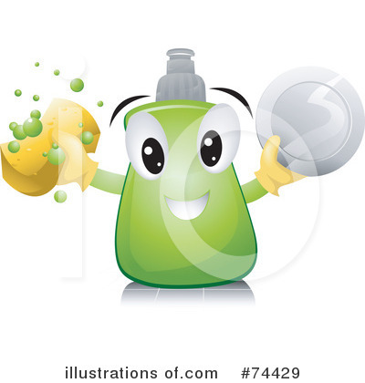 Soap Clipart #74429 by BNP Design Studio
