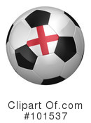 Soccer Clipart #101537 by stockillustrations