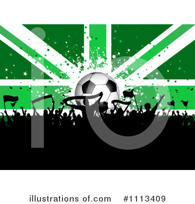 Union Jack Clipart #1113409 by KJ Pargeter
