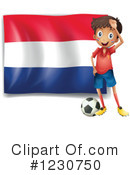 Soccer Clipart #1230750 by Graphics RF