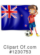 Soccer Clipart #1230753 by Graphics RF
