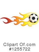 Soccer Clipart #1255722 by BNP Design Studio