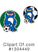 Soccer Clipart #1304449 by Vector Tradition SM