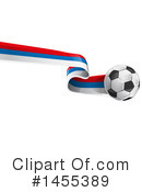 Royalty-Free (RF) Soccer Clipart Illustration #1455389