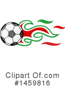 Soccer Clipart #1459816 - Jun 11th, 2017