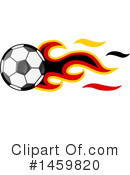Soccer Clipart #1459820 - Jun 11th, 2017