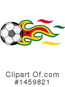 Soccer Clipart #1459821 - Jun 11th, 2017