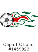 Soccer Clipart #1459823 - Jun 11th, 2017