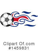 Soccer Clipart #1459831 - Jun 11th, 2017