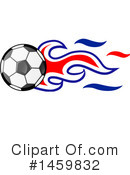 Soccer Clipart #1459832 - Jun 11th, 2017