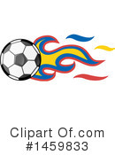 Soccer Clipart #1459833 - Jun 11th, 2017