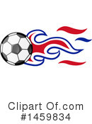 Soccer Clipart #1459834 - Jun 11th, 2017