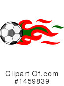 Soccer Clipart #1459839 - Jun 11th, 2017