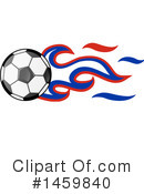 Soccer Clipart #1459840 - Jun 11th, 2017