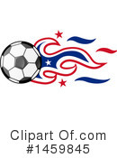 Soccer Clipart #1459845 - Jun 11th, 2017