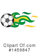Soccer Clipart #1459847 - Jun 12th, 2017