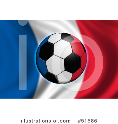 Soccer Clipart #51586 by stockillustrations