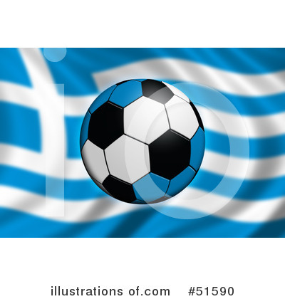 Soccer Clipart #51590 by stockillustrations