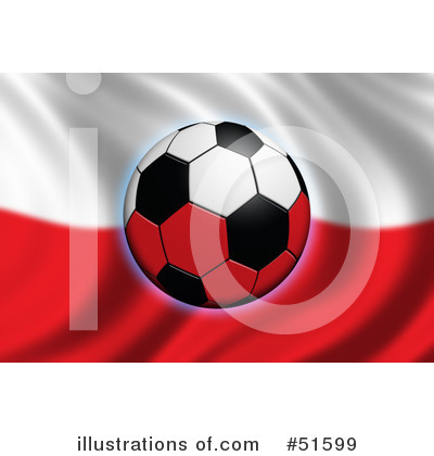 Soccer Clipart #51599 by stockillustrations