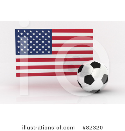Flag Clipart #82320 by stockillustrations