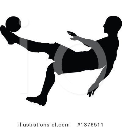 Sports Clipart #1376511 by AtStockIllustration