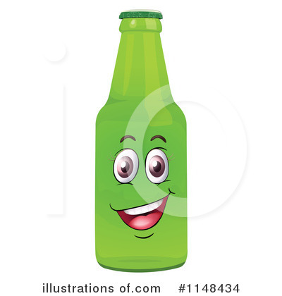 Beer Clipart #1148434 by Graphics RF
