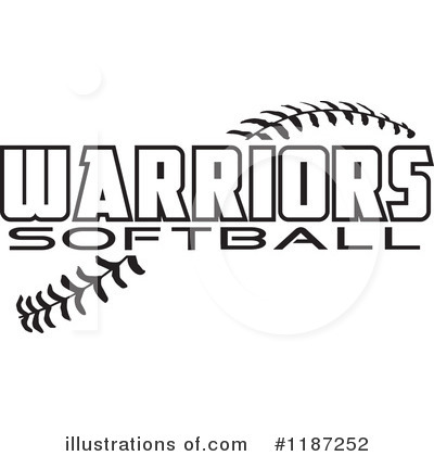 Clipart Of Softball. Clipart. Free Image About Wiring Diagram ...