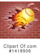 Softball Clipart #1418906