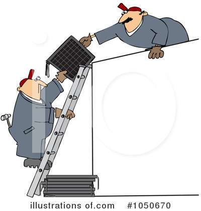 Ladder Clipart #1050670 by djart