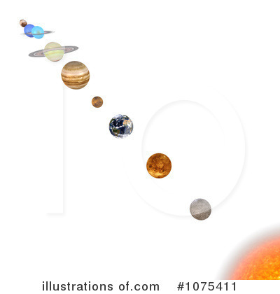 Solar System Clipart Black And White (page 4) - Pics about ...