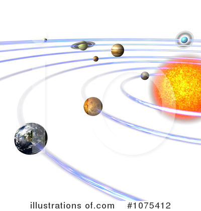 Solar System Borders Clip Art - Pics about space