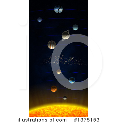 Moon Clipart #1375153 by Mopic