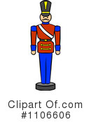Soldier Clipart #1106606