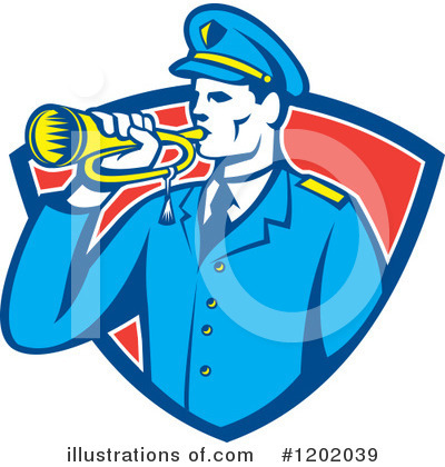 Police Clipart #1202039 by patrimonio