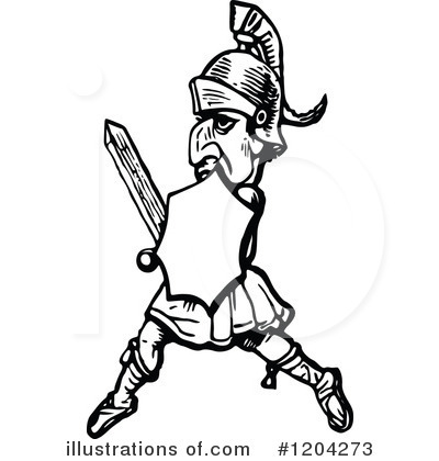 Soldier Clipart 1204273
