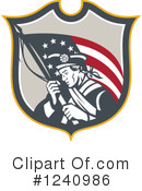 Soldier Clipart #1240986