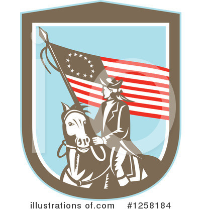 Soldier Clipart #1258184 by patrimonio