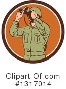 Soldier Clipart #1317014