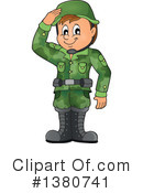 Soldier Clipart #1380741