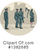 Soldier Clipart #1382685