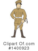 Soldier Clipart #1400923