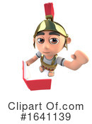 Soldier Clipart #1641139 by Steve Young