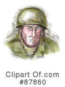 Soldier Clipart #87860 by patrimonio